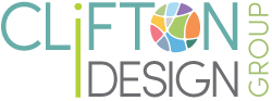 clifton design group Logo